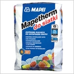 Mapetherm do siatki