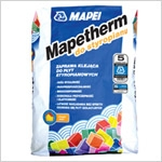 Mapetherm do styropianu